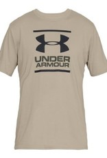 Under Armour UNDER ARMOUR GL FOUNDATION SS TEE
