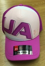 Under Armour UNDER ARMOUR GIRLS GRAPHIC TRUCKER HAT
