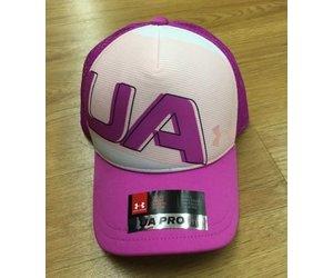 6d884627af7 UNDER ARMOUR GIRLS GRAPHI TRUCKER HAT - Sportwheels Sports Excellence
