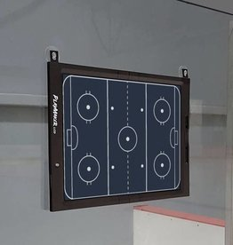 BLUE SPORTS BLUE SPORTS LCD ULTIMATE COACHING BOARD