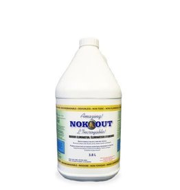 NOK OUT NOK OUT ODOR SPRAY 3.8L