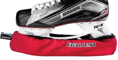 Bauer BAUER BLADE JACKET SKATE GUARDS