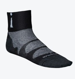 Incrediware INCREDIWEAR THIN SPORT SOCK QUARTER