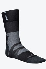 Incrediware INCREDIWEAR THIN SPORT SOCK CREW