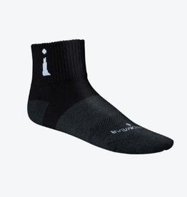 Incrediware INCREDIWEAR ACTIVE SOCK QUARTER