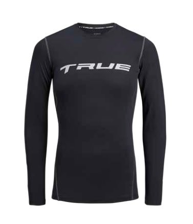 True TRUE RAMBLE COMPRESSION TEE LONGSLEEVE