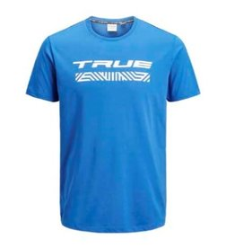 True TRUE BIN TEE SHORT SLEEVE CREW NECK