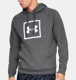 Under Armour UNDER ARMOUR RIVAL FLEECE LOGO HOODIE