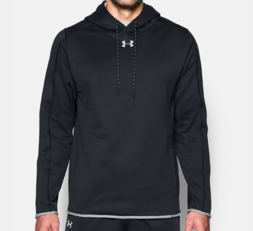 Under Armour UNDER ARMOUR MEN'S DOUBLE THREAT HOODY