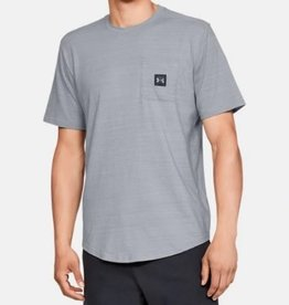 Under Armour UNDER ARMOUR 1320715 SPORTSTYLE POCKET TEE