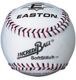 "Easton EASTON 9"" SOFTSTITCH INCREDIBALL"