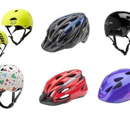 Helmets