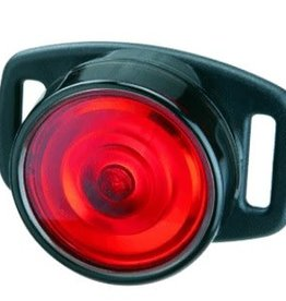 Topeak TOPEAK TAIL LUX HELMET LIGHT