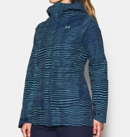 Under Armour UNDER ARMOUR WOMEN'S CGI POWERLINE JACKET