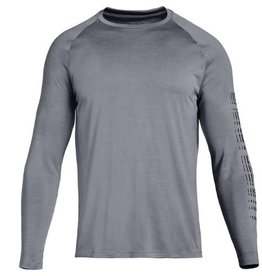 Under Armour UNDER ARMOUR TECH LS GRAPHIC