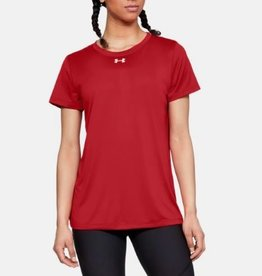 Under Armour UNDER ARMOUR WOMEN'S LOCKER TEE