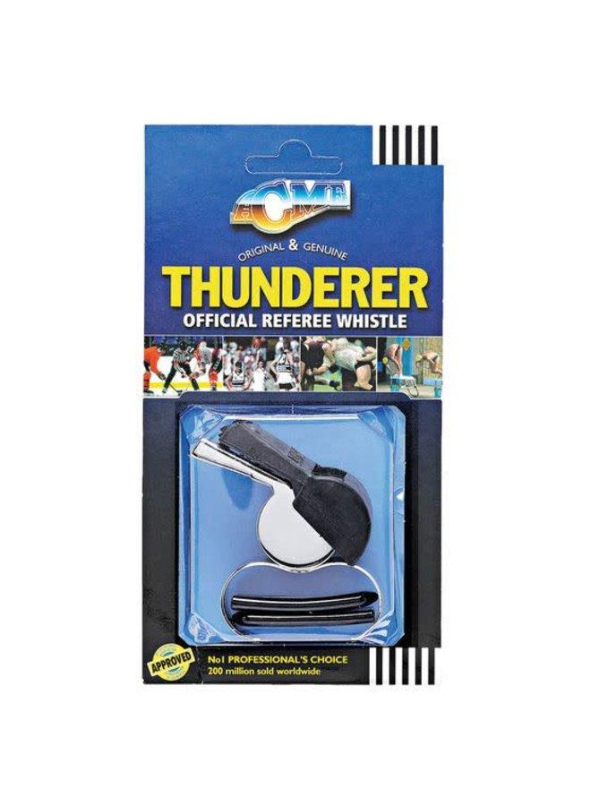 Acme thunderer whistle #477-585 WHISTLE