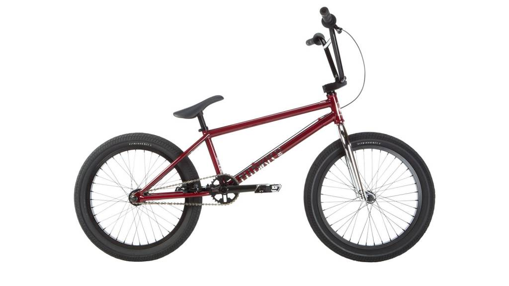 FIT BIKE CO 2019 FIT TRL - Trans Red