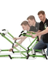 KINETIC KINETIC Z-ROLLERS TRAINER