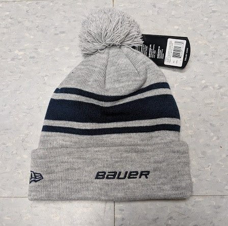 Bauer BAUER POM POM ASSOCIATION TOQUE