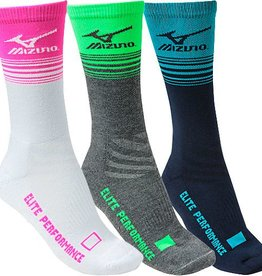 Mizuno Mizuno Elite 9 Retro Crew Socks