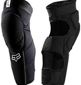 FOX FOX LAUNCH PRO KNEE/SHIN GUARD ADULT S/M