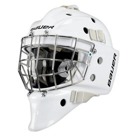 Bauer BAUER GM PROFILE 950X SENIOR SMALL/MEDIUM WHT