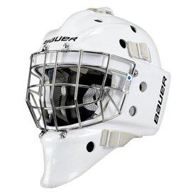 Bauer Hockey BAUER GM PROFILE 950X SENIOR SMALL/MEDIUM WHT
