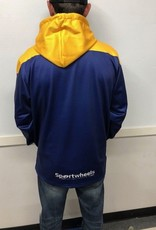 Sportwheels ASSOCIATION SUBLIMATED HOODIE