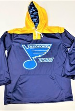 Sportwheels ASSOCIATION SUBLIMATED HOODIES