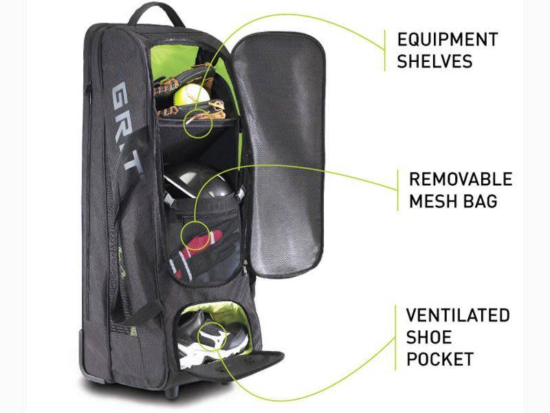 Grit Bb2 Ball Tower Grit Bag Sportwheels Sports Excellence