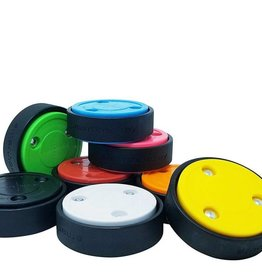 Smart Hockey SMART HOCKEY SLIDER PUCK ASSORTED COLORS