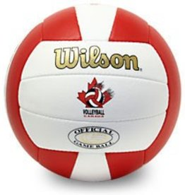 Wilson WILSON OFFICIAL CANADIAN GOLD BEACH VOLLEYBALL