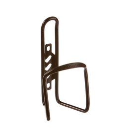Evo EVO, Wissota, Bottle Cage, Alloy, Black, 50g