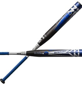 "Worth 2019 WORTH WICKED 13.5"" DD  SOFTBALL BAT USSSA"