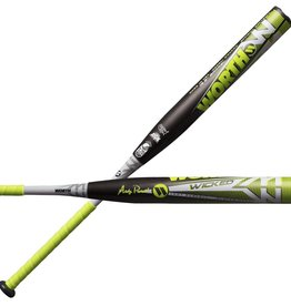 "Worth 2019 WORTH WICKED 13.5"" AP XXL SOFTBALL BAT USSSA"