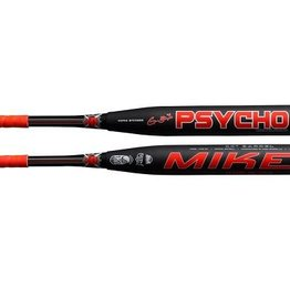 "Miken 2019 MIKEN PSYCHO 14"" SLOWPITCH SOFTBALL BAT USSSA"