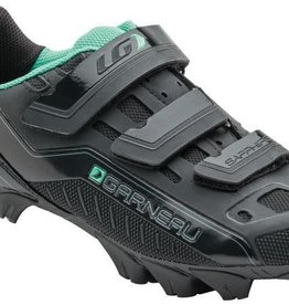Louis Garneau LOUIS GARNEAU WOMENS SAPHIRE CYCLING SHOE