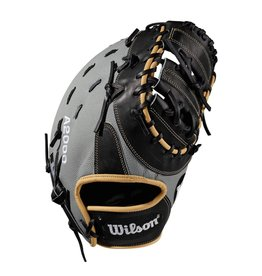 "Wilson 2019 WILSON A2000 1617 SUPERSKIN 12.5"" FIRSTBASE GLOVE"