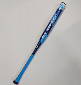 Louisville Slugger 2019 LOUISVILLE Z1000 SOFTBALL BAT DUAL STAMP