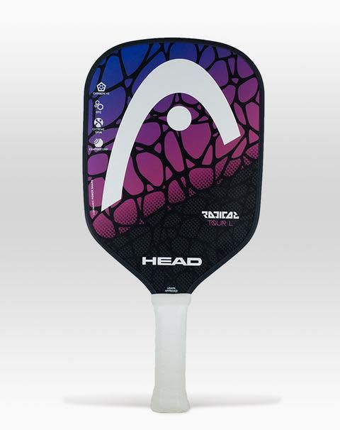HEAD HEAD RADICAL TOUR L PICKLEBALL PADDLE