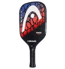 HEAD HEAD RADICAL TOUR PICKLEBALL PADDLE