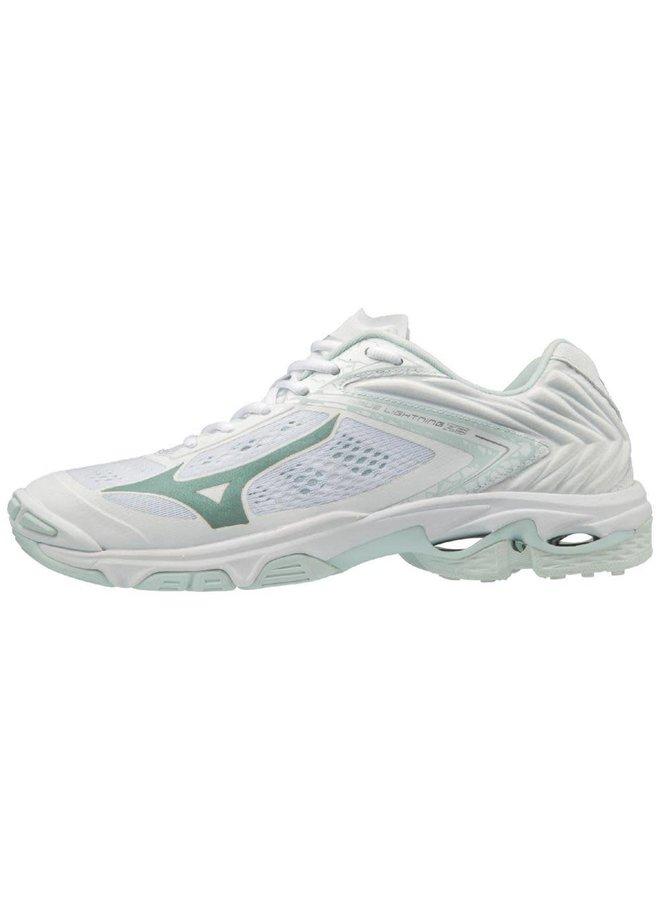 mizuno women's wave lightning z5 indoor court shoe design size