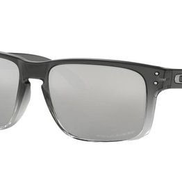 Oakley OAKLEY HOLBROOK - DARK INK FADE W/ CHROME IRIDIUM POLARIZED LIFESTYLE