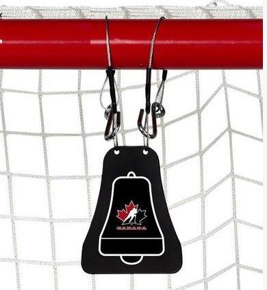 Team Canada HOCKEY CANADA METAL SKILL BELL TARGET 2 pack