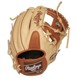 "Rawlings RAWLINGS HOH PRO204-2GBC 11 1/2"" GLOVE GOLD GLOVE CLUB DEC"
