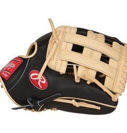 Rawlings Rawlings HOH R2G Series 12.25 in Outfield Glove Pro H Web, Conventional Back LHT