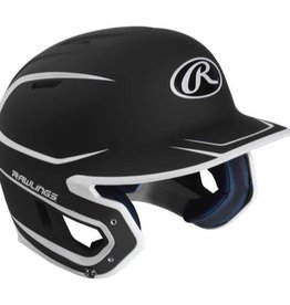 Rawlings Mach Two-Tone Matte Helmet