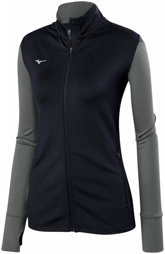 Mizuno MIZUNO HORIZON FULL ZIP JACKET
