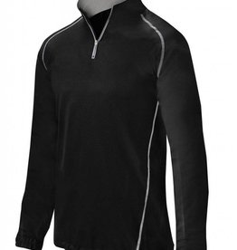 Mizuno MIZUNO COMP 1/4 ZIP BATTING JACKET